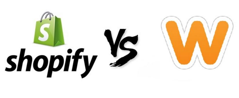 Shopify VS Weebly