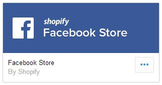 How To Set Up Your Facebook Fan Page For Your Shopify Store